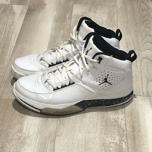 Air Jordan Zoom oreo